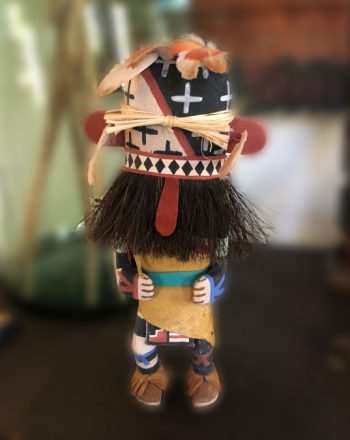 Kachina Doll - The Best Souvenirs to Buy in the USA