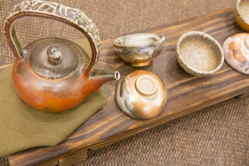 Traditional Taiwanese Tea Set - The Best Souvenirs to Buy in Taiwan