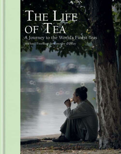 Book jacket for The Life Of Tea