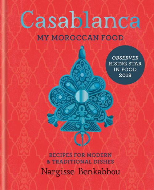 Book jacket for Casablanca