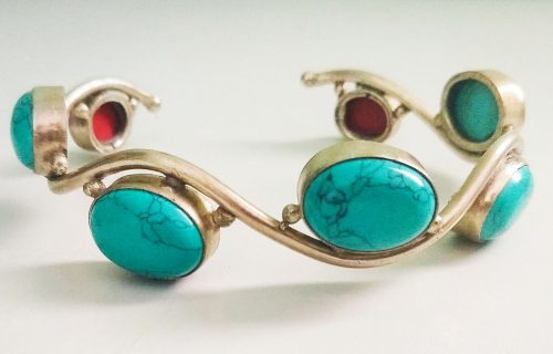 Turquoise Jewellery - The Best Souvenirs to Buy in the USA