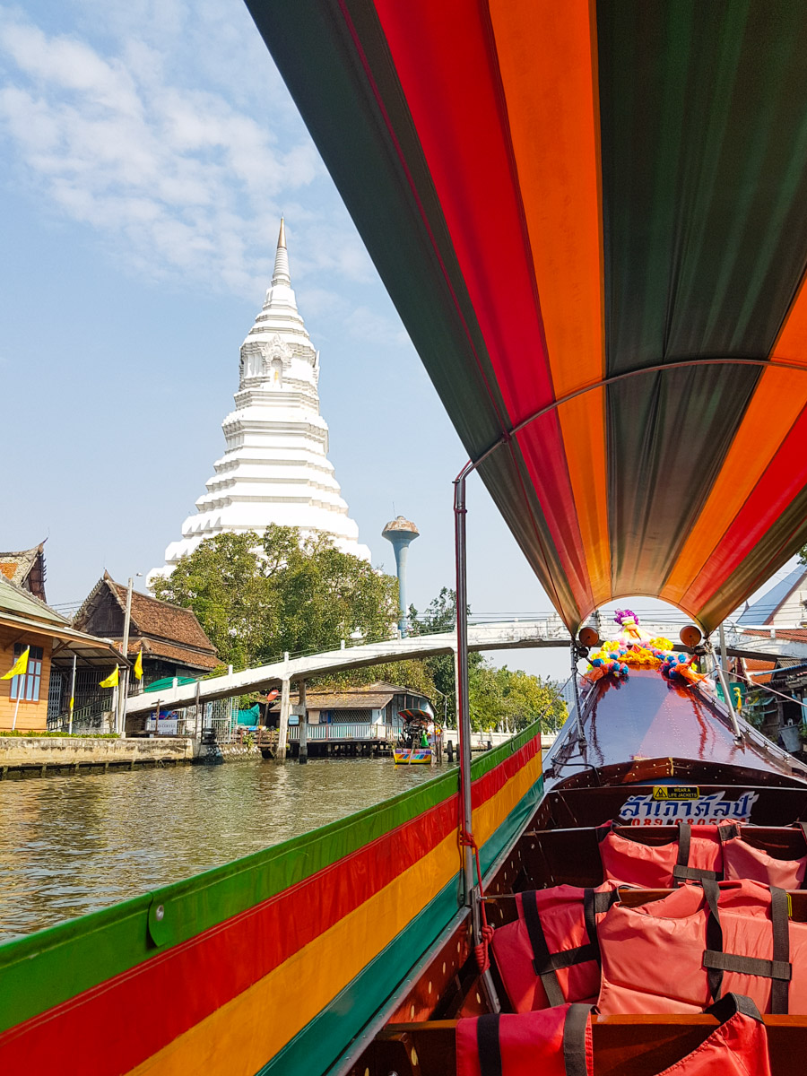 3 Week Thailand Itinerary | Food, Culture, History, Cities & Nature