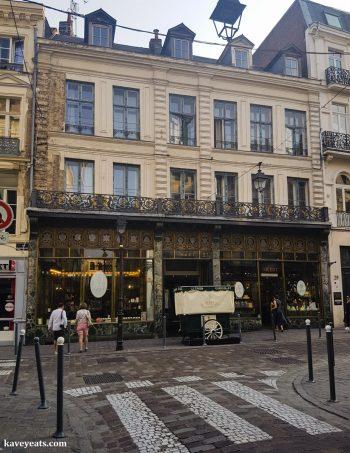 Meert in Lille