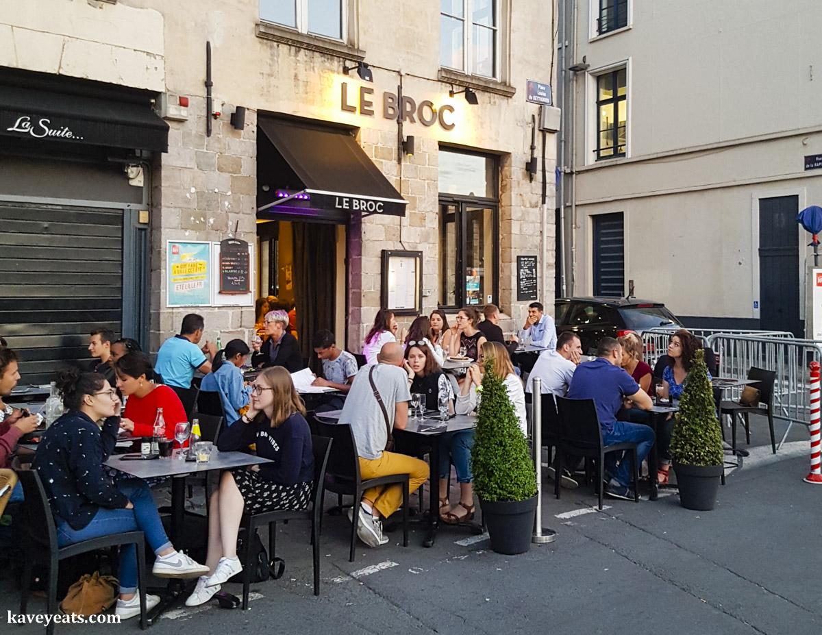 6 Delicious Restaurants in Lille