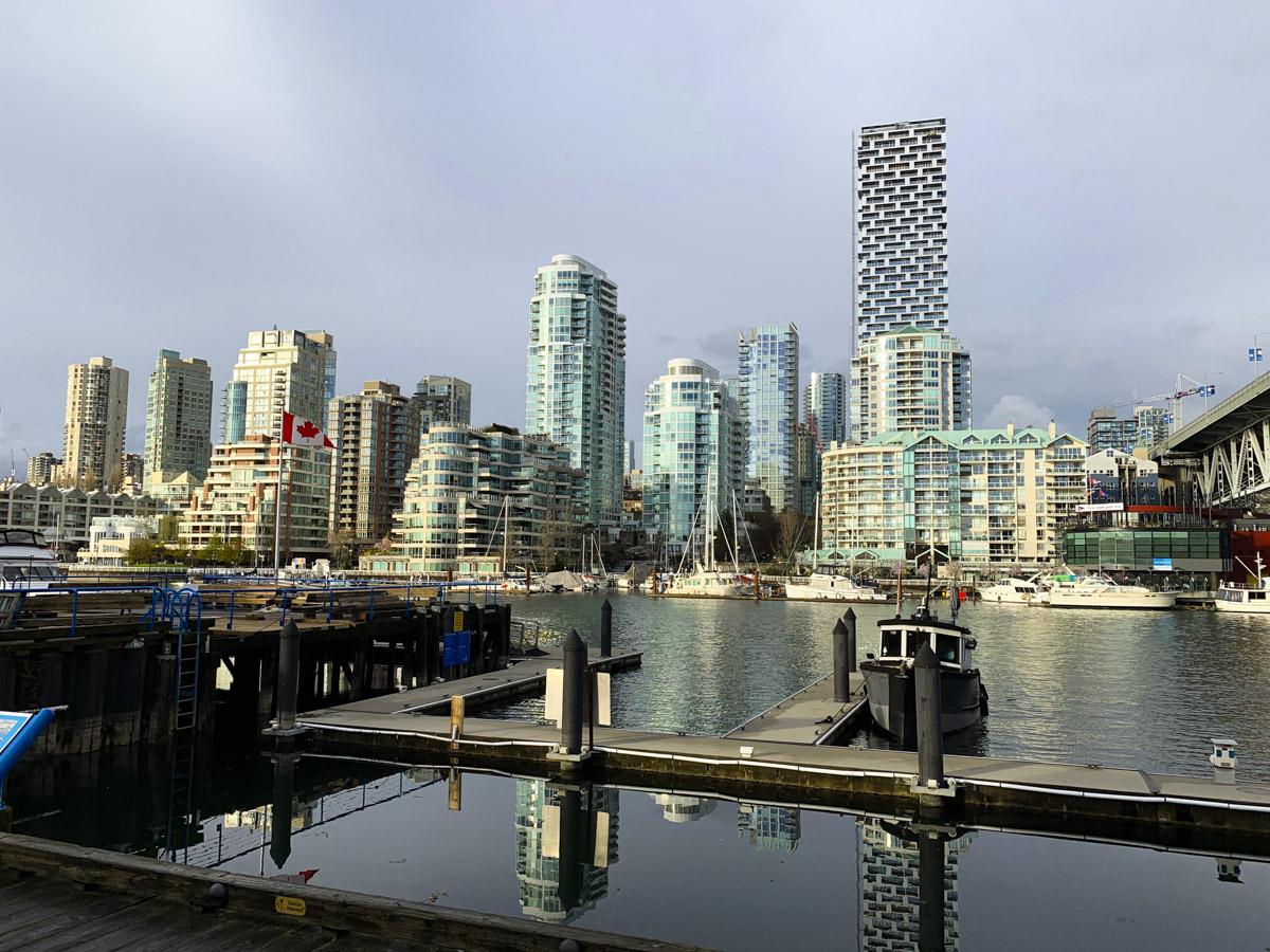 Markets of Canada | Vancouver Farmers Markets