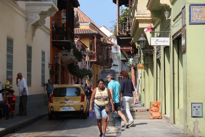 7 Awesome Things to do in Cartagena