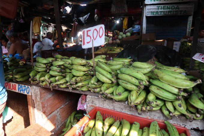 Bazurto Market