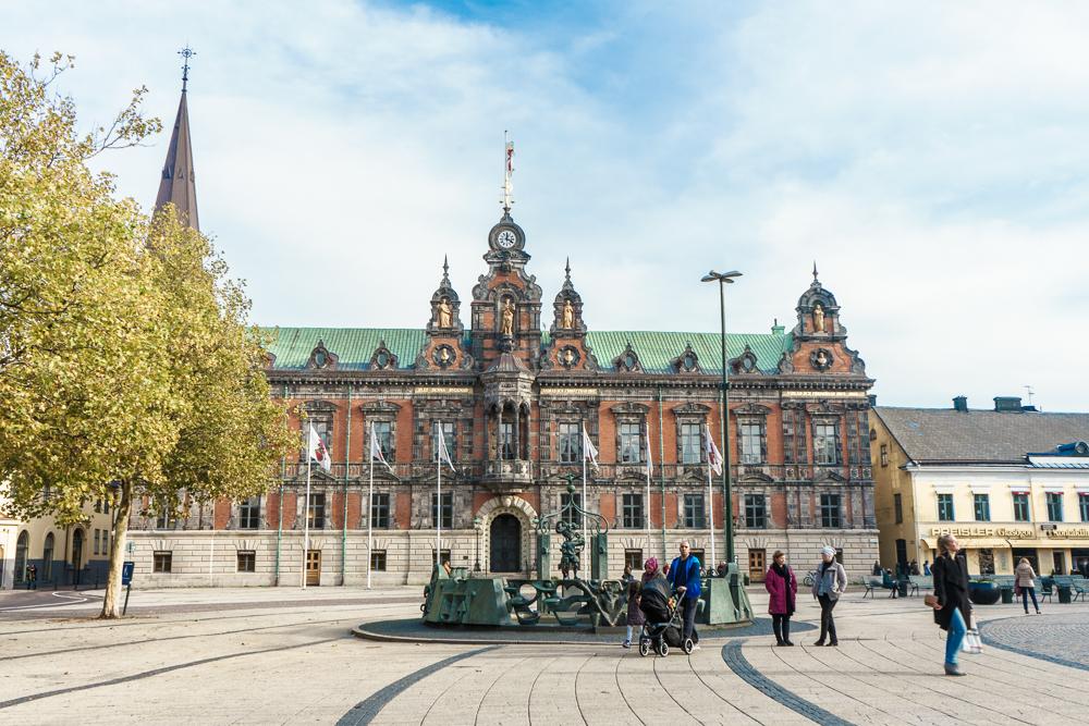Malmö City Hall