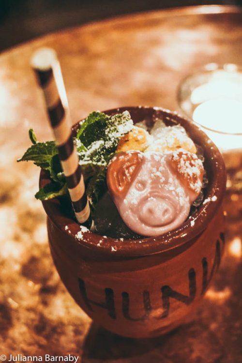 Hunny Pot at The Blind Pig, London