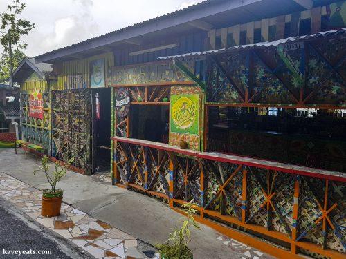 Charlie's Bar, St George, Grenada