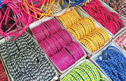 Indian bangles on sale