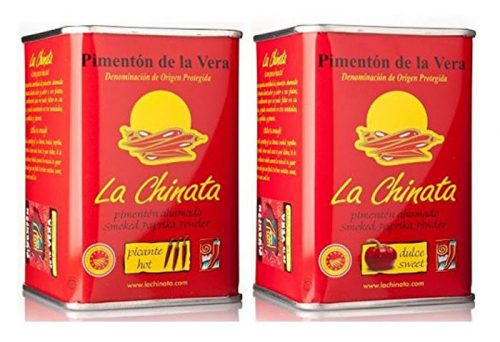 Pimenton (Paprika) from Spain