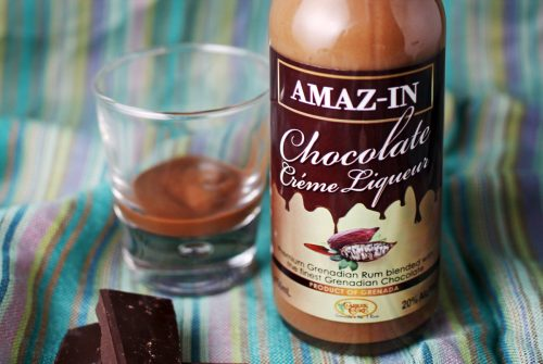 Amaz-in Chocolate Liqueur