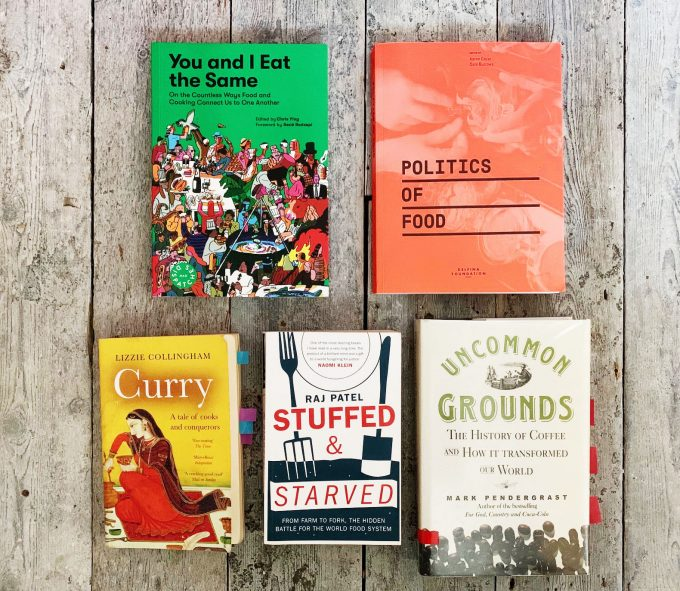 Anna Sulan Masing's Book Recommendations