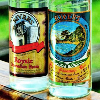 River Antoine Estate (Rum)