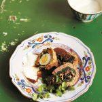 Afi's Lamb Roulade