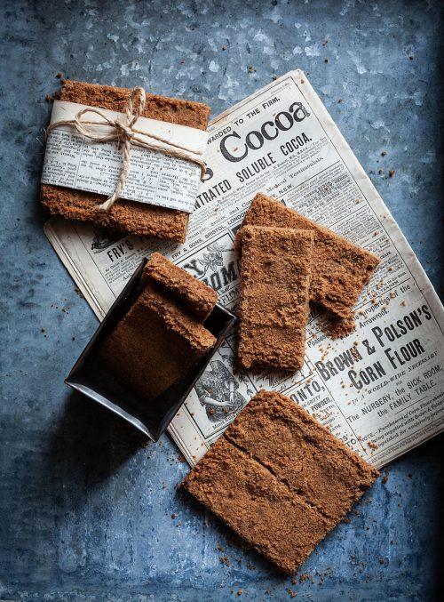 Regula Ysewijn's Grasmere Gingerbread