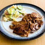 Japanese Ginger Pork