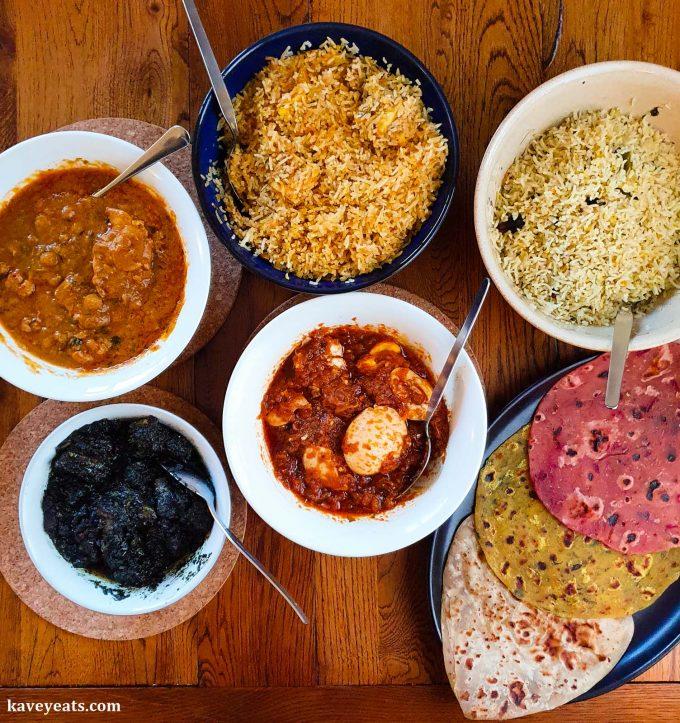Clays Hyderabadi Kitchen