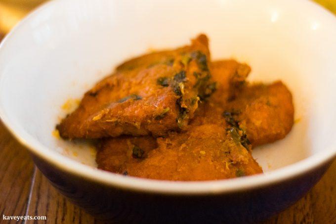 Clays Hyderabadi Kitchen - Mom's Fish Fry