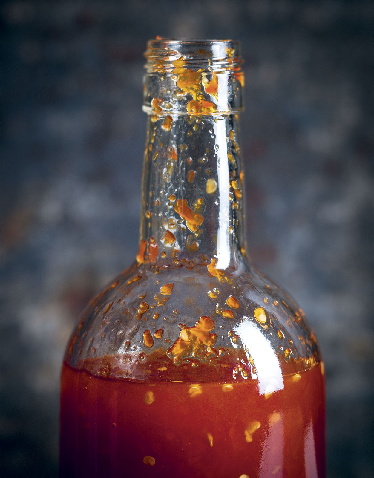 Sweet Chilli Sauce (from Condiments)
