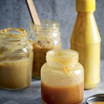 Sweet and Spicy Mustard (from Condiments)