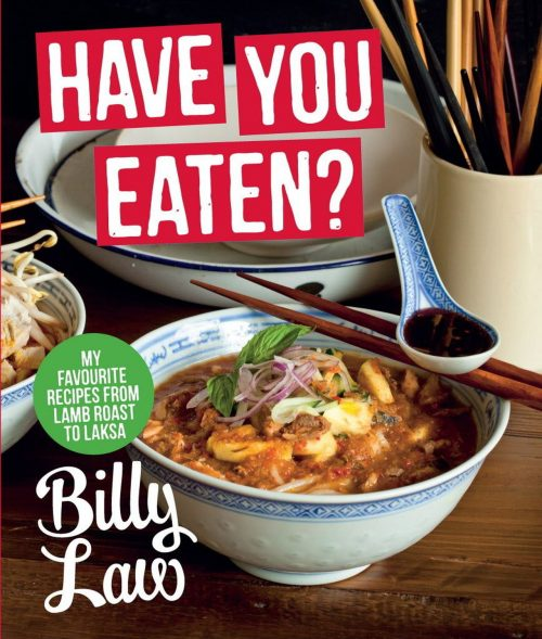 Have You Eaten? by Billy Law