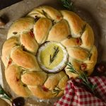 Chestnut, Pancetta and Rosemary Sharing Wreath