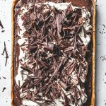 Edd Kimber's Chocolate Cream Pie Recipe