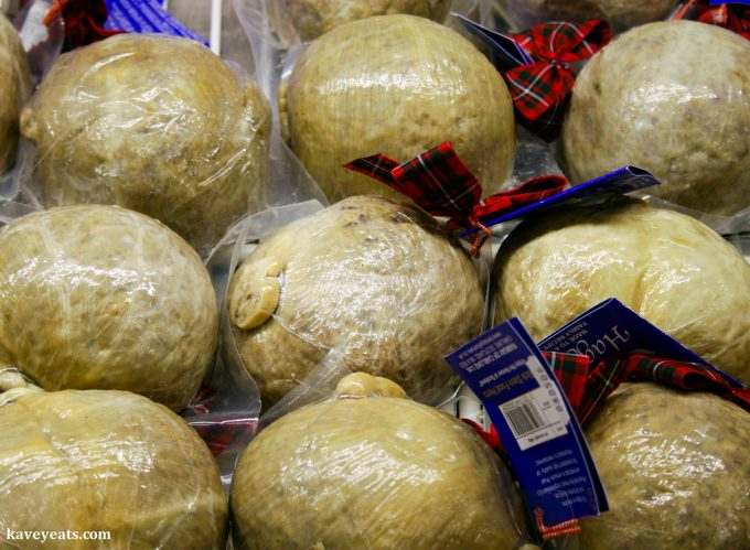 Scottish Haggis