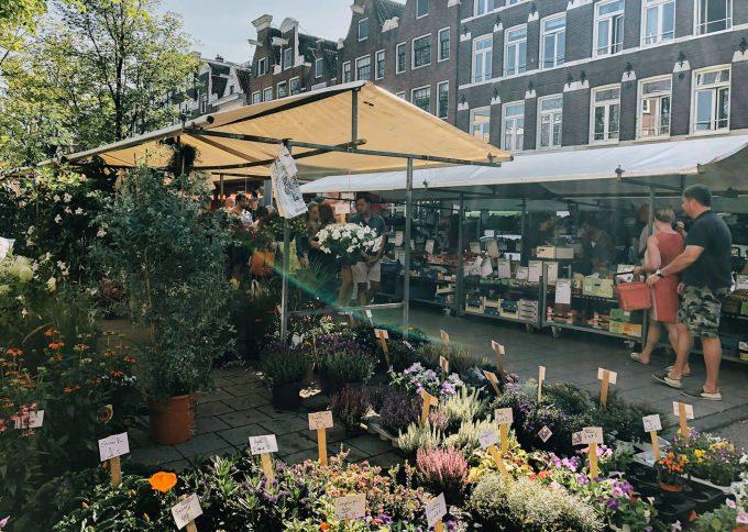 Street Market (Amsterdam)