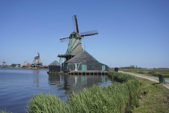 Zaanse Schans (Amsterdam)