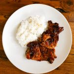 Bulgogi Grilled Chicken