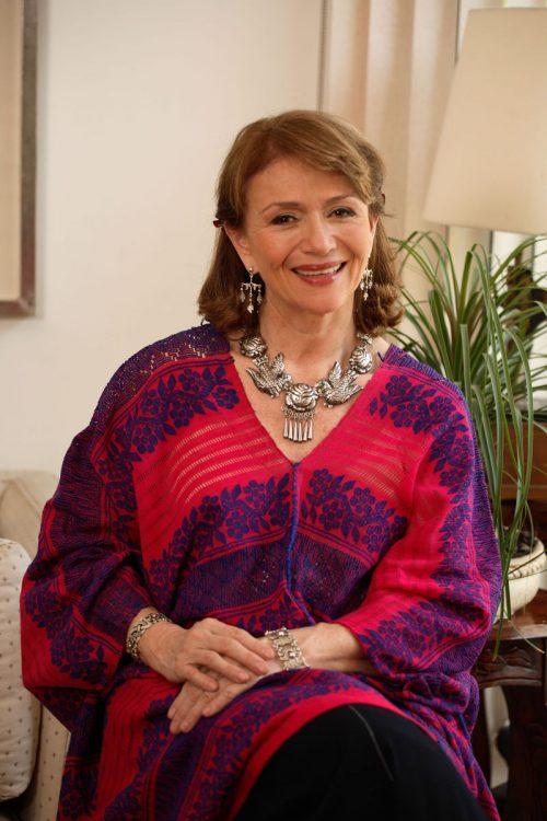 Margarita Carrillo Arronte (author)
