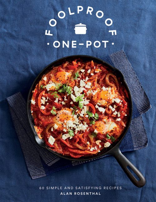 Foolproof One Pot by Alan Rosenthal
