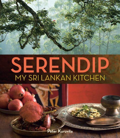 Serendip by Peter Kuruvita