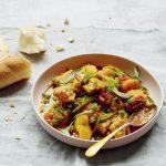 Vietnamese Cookbook Chicken & Curry Squash