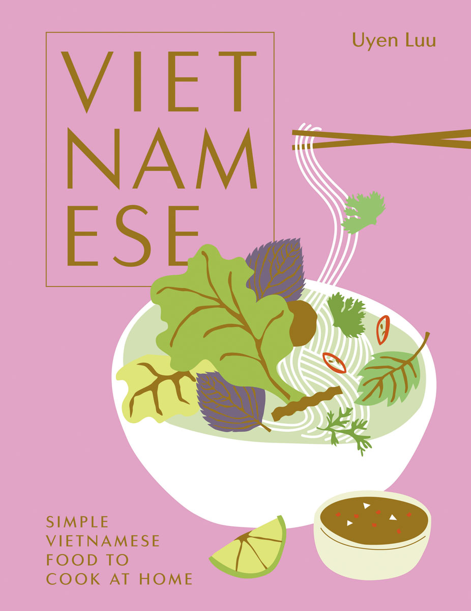 Vietnamese by Uyen Luu