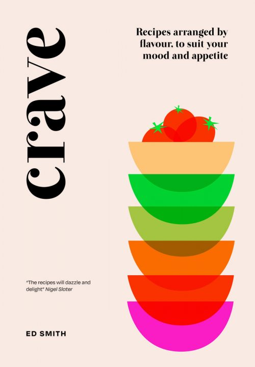Cover of Crave by Ed Smith