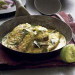 Sri Lankan White Fish Curry