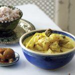Sri Lankan Pineapple Curry