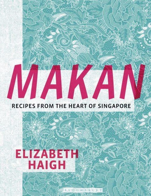 Makan by Elizabeth Haigh