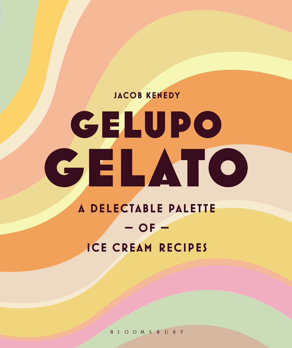 Gelupo Gelato by Jacob Kenedy
