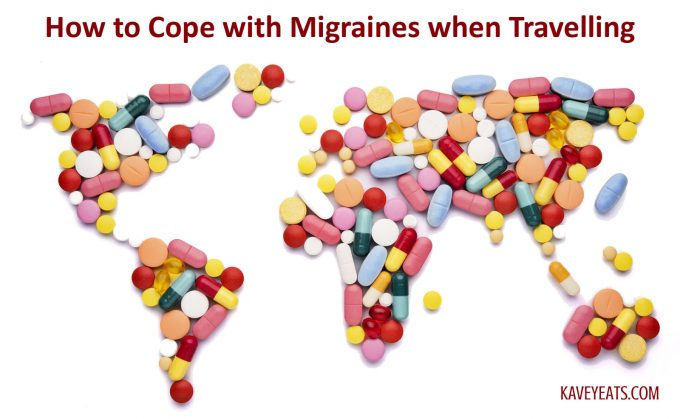 Colourful pills in world map shape
