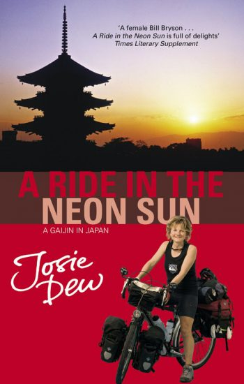 A Ride In The Neon Sun A Gaijin in Japan