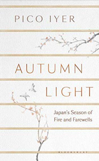 Autumn Light Japans Season of Fire and Farewells