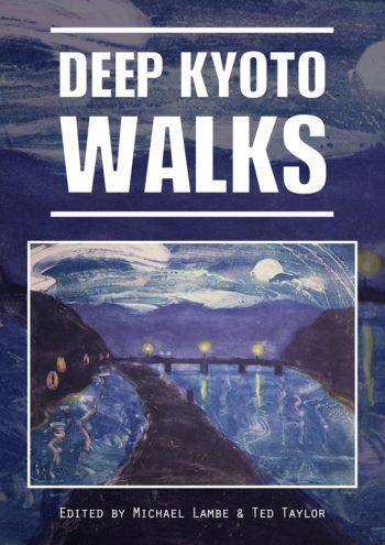 Deep Kyoto Walks