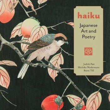 Haiku Japanese Art and Poetry