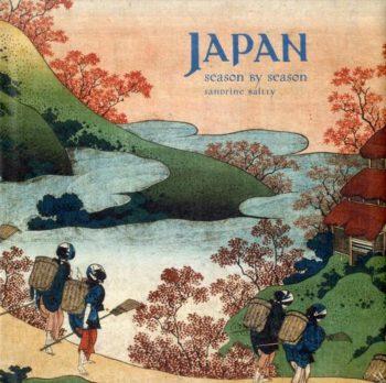 Japan Season by Season