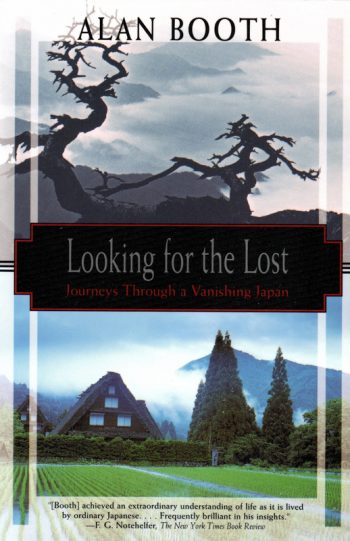 Looking for the lost